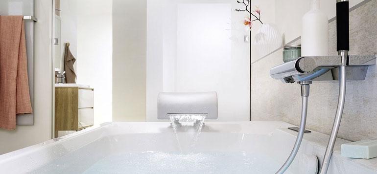 Salle de bains, un havre de paix souvent négligé