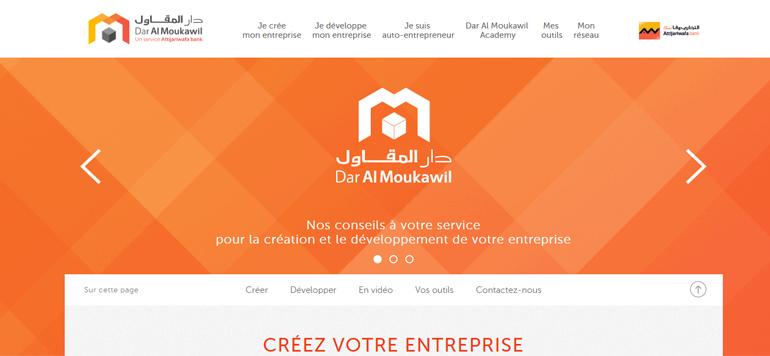 Accompagnement des TPE : déjà 3 000 demandes d'information sur DarAlMoukawil.com