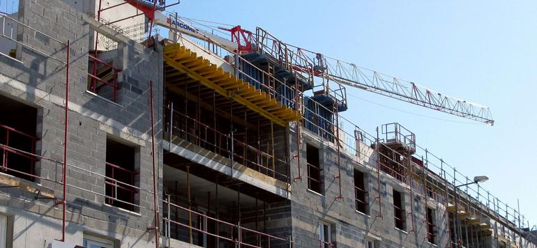 Construire votre maison: Avis de Mouanis Touil, Directeur Général de SDHM Steel Limited