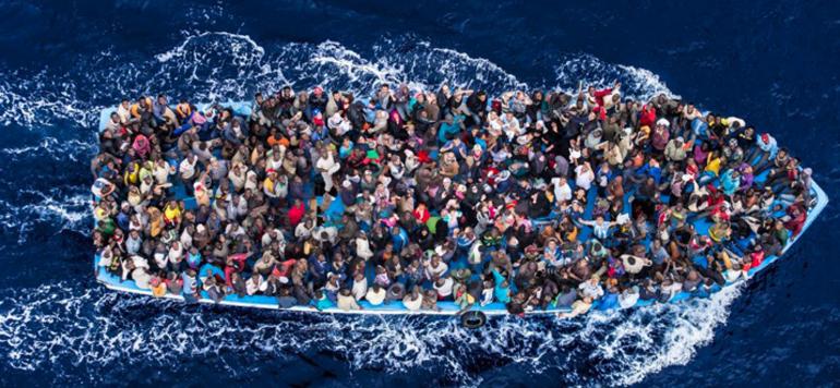 Le Pacte mondial pour les migrations ratifié par l'ONU