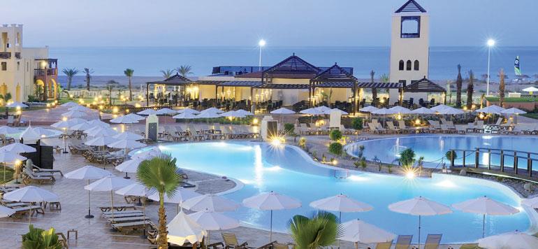 Tourisme interne : Des hôtels de luxe en cours d'ouverture à Saïdia et Marchica