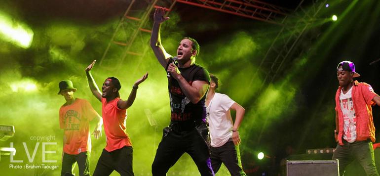 Festival international du raï d'Oujda: Khalid Bennani, Kader Japonais… et les autres