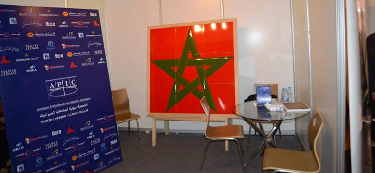 Les céramistes marocains se tournent vers l'Italie