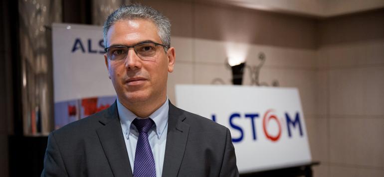 Un Maghrébin plein d'ambitions à la tête d'Alstom Transport Maroc