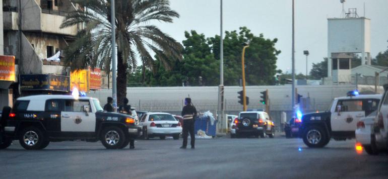 Arabie Saoudite : Un terroriste se fait exploser sur le parking d'un hôpital