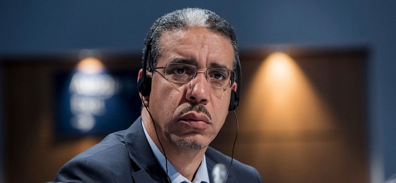 Le Maroc a opté pour la transition énergétique pour sécuriser l'approvisionnement