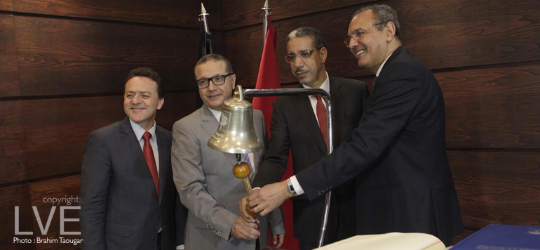 Bourse : l'action Marsa Maroc plébiscitée par les investisseurs