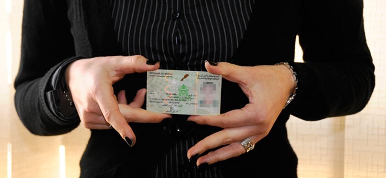 Maroc : Passage à la carte d'identité nouvelle génération