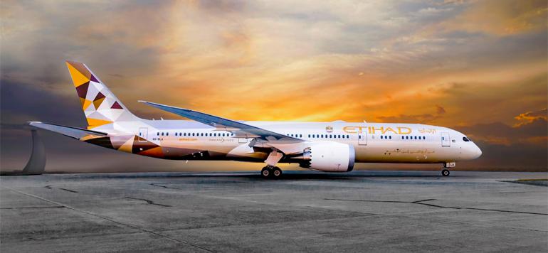 Etihad Airways étoffe son offre à partir de Rabat