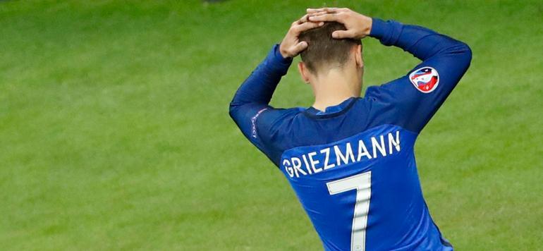 Euro 2016 : La presse française pleure la défaite des bleus