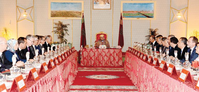 Fête du Trône : Les grandes réformes institutionnelles commencent à prendre forme