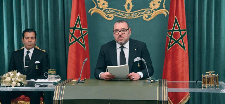Fête du Trône : Tournants majeurs dans l'affaire du Sahara marocain