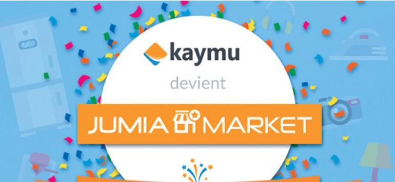 AIG rassemble toutes ses filiales sous la marque Jumia