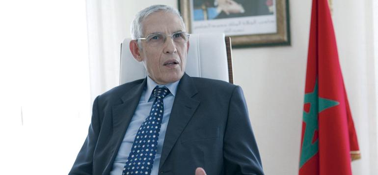 Daoudi annonce sa démission du gouvernement