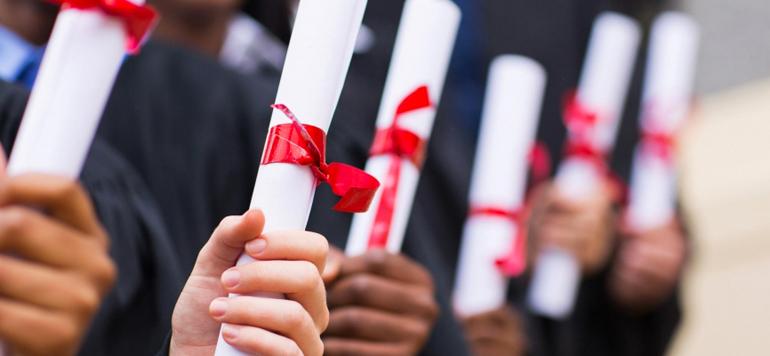 Les diplômés de la formation professionnelle ont plus de chance d'être en adéquation avec leur poste