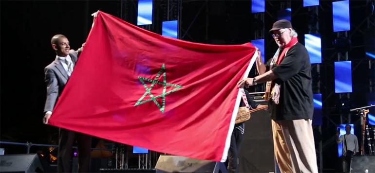 Nass El Ghiwane ou le Maroc populaire que l'on aime