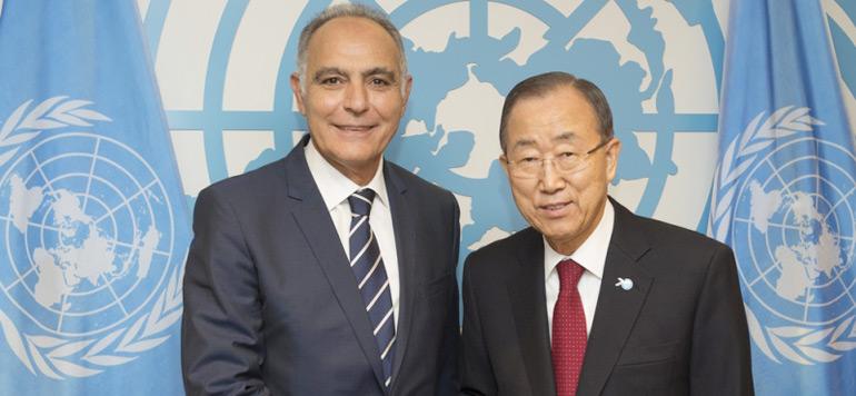 MINURSO : La crise entre le Maroc et le Secrétariat de l'ONU pratiquement résolue
