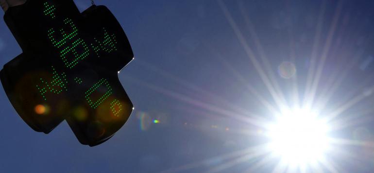 Nouvelle vague de chaleur de jeudi à dimanche dans plusieurs régions du Royaume