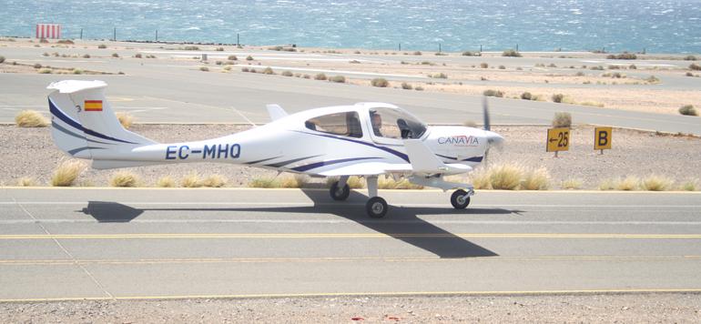 Enseignement : Première promotion marocaine de l'école Canavia pour pilote de ligne