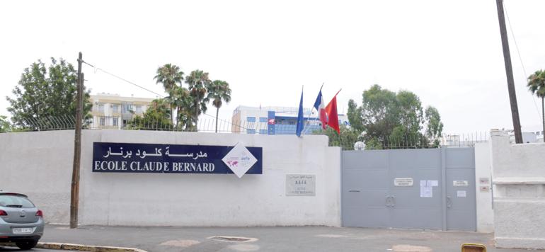 Mission française : baisse inquiétante du niveau des élèves en arabe !