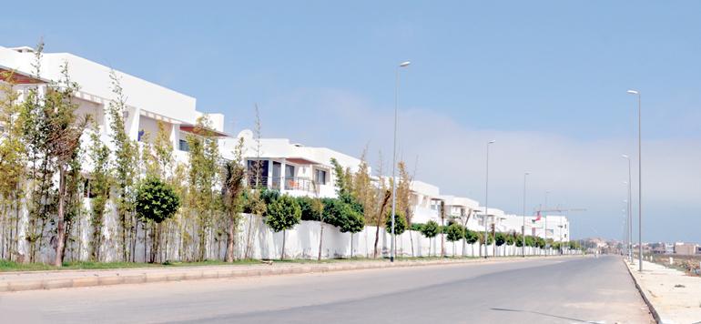 Immobilier : la folle course des promoteurs vers Dar Bouazza