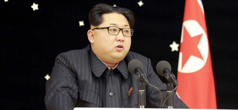 Corée du Nord : Le ministre de l'Education exécuté, selon Séoul
