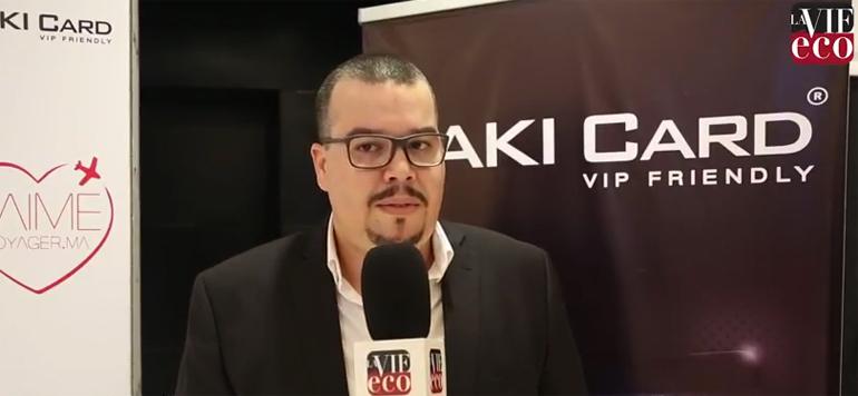 Dakicard, le club privé marocain de consommateurs actifs