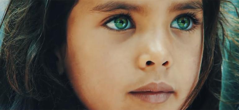 «Il suffit d'ouvrir les yeux», une vidéo de la COP22