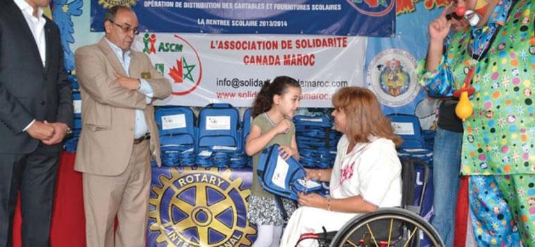 MRE : Un programme de partenariat avec les associations pour hausser leur niveau