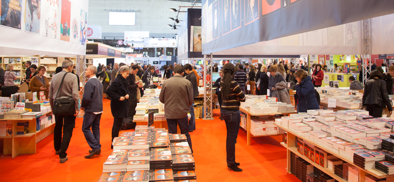 Salon du Livre de Paris : La Maroc invité d'honneur