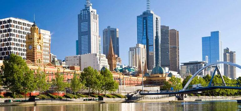 Melbourne et Vienne dominent le classement des meilleures villes au monde