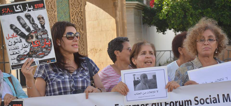 Affaire Khadija Souidi : Questions à Zahia Ammoumou,Avocate
