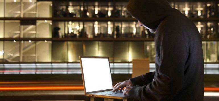 Crimes cybernétiques : le sexe au premier rang