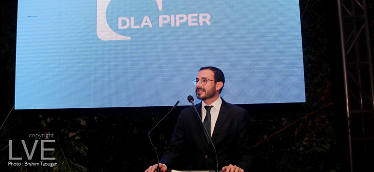 Casablanca : DLA Piper inaugure officiellement son premier cabinet d'avocats