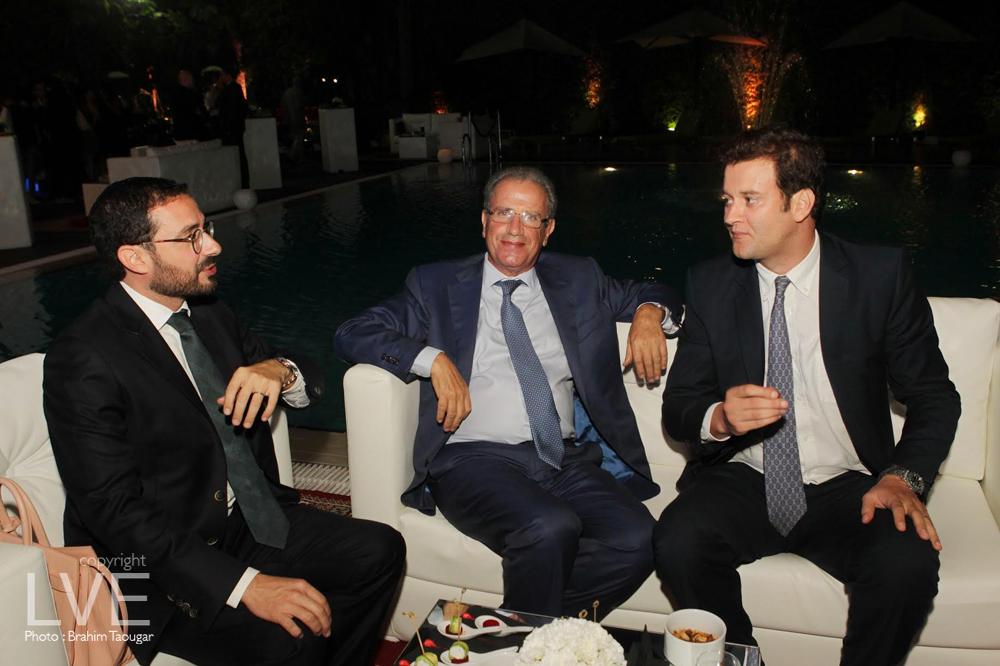 Casablanca dla piper inaugure officiellement son premier cabinet d avocats lavieeco - Cabinet d avocat a casablanca ...