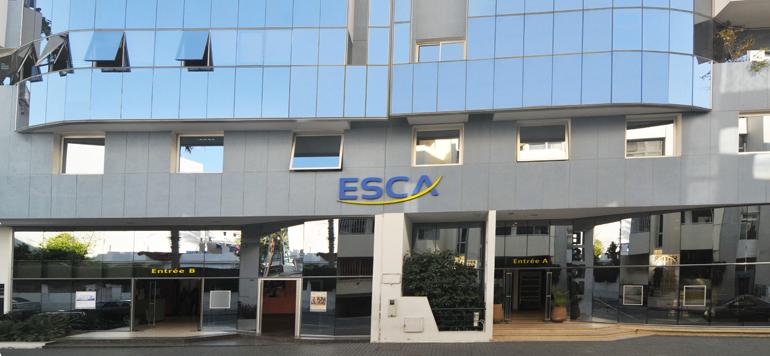 ENSEIGNEMENT : Entretien avec Thami Ghorfi, Président Esca Ecole de Management
