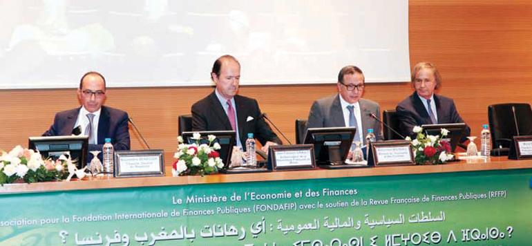 Finances publiques : une refondation de la gouvernance s'impose