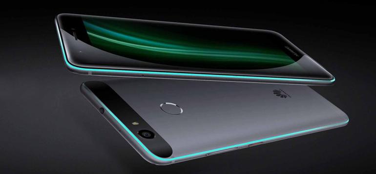 Huawei lance Nova, sa nouvelle série de smartphones