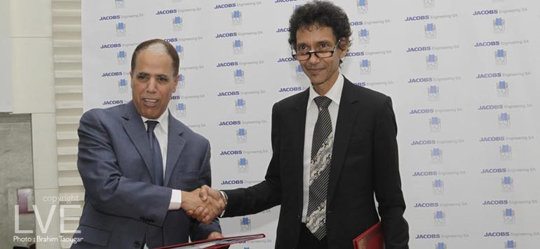 JESA signe un contrat d'assistance pour la gare routière internationale d'Abidjan