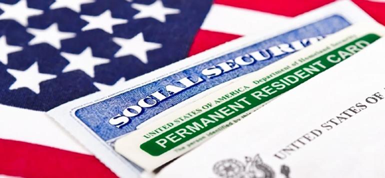 La loterie visa US lancée