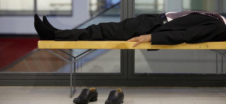 La sieste bonne pour la santé à condition de ne pas dépasser 1 heure