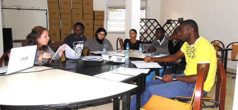 Politique Migratoire : La société civile mise à contribution