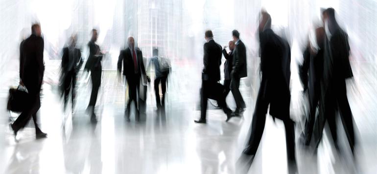 Le march de l emploi l g rement plus dynamique mais moins - Cabinet de recrutement au maroc ...