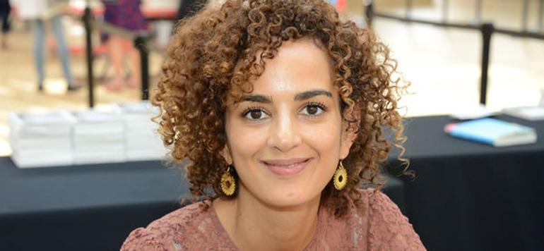 Leila Slimani en lice pour le Goncourt
