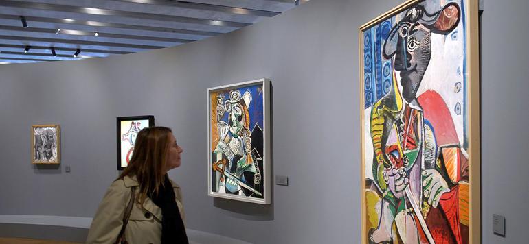 Rabat : Les meilleurs œuvres de Picasso exposées au Musée Mohammed VI