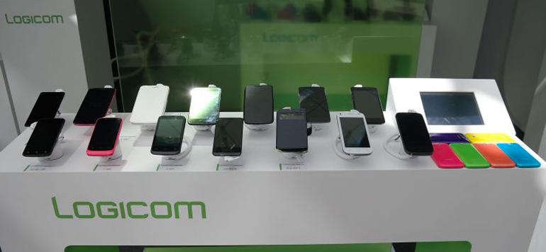 «Logicom espère réaliser 20% de son chiffre d'affaires en Afrique d'ici deux ans»