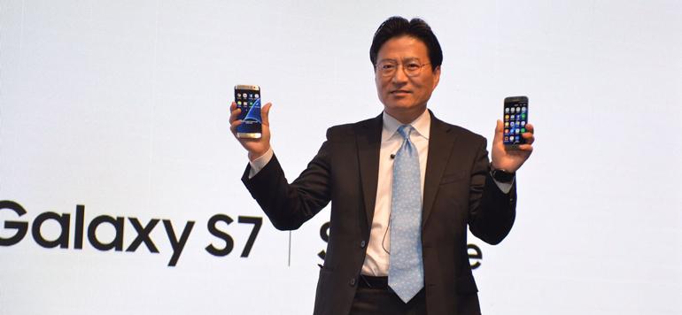 Luis Park : «Samsung restera leader dans l'électroménager et la téléphonie mobile au Maroc»