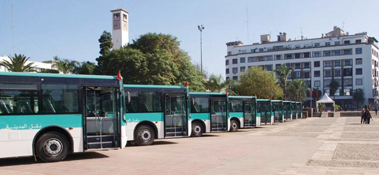 M'dina Bus prend le relais
