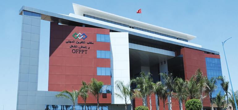 OFPPT : 48 000 places seront créées en 2018-2019