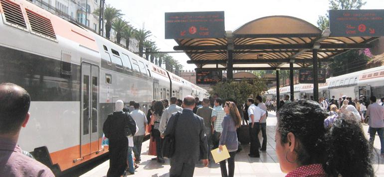 Aid Al Adha : L'ONCF lance un plan de transport «Spécial Aid»
